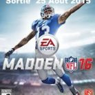 MADDEN 2016 (DISPONIBLE AU CINEMA LA MALBAIE))