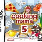COOKING MAMA 5  (DISPONIBLE DÈS MAINTENANT)