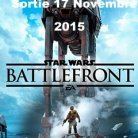 star wars battlefront       (DISPONIBLE AU CINEMA LA MALBAIE))