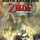 ZELDA TWILIGHT PRINCESS HD   (DISPONIBLE DÈS MAINTENANT)