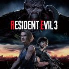 RESIDENT EVIL 3 ( DISPONIBLE AU CINEMA LA MALBAIE )