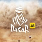 DAKAR 18 ( DISPONIBLE AU CINEMA LA MALBAIE ) 28 SEPTEMBRE  2018