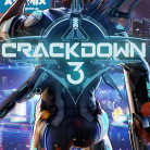 CRACKDOWN  3  ( MAINTENANT DISPONIBLE AU CINEMA LA MALBAIE )
