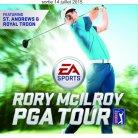 RORY MCILROY PGA TOUR 2015 (DISPONIBLE AU CINEMA LA MALBAIE))