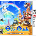 EVER OASIS  ( DISPONIBLE AU CINEMA LA MALBAIE)   4 JUILLET 2017