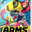 ARMS    ( DISPONIBLE AU CINEMA LA MALBAIE ) 16 JUIN  2017