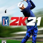 PGA TOUR 2 K21(  DISPONIBLE  AU CINEMA LA MALBAIE )