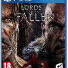 LORDS OF THE FALLEN  (DISPONIBLE DÈS MAINTENANT)