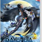 BAYONETTA 2 ( DISPONIBLE AU CINEMA LA MALBAIE ) 16 Fevrier 2018