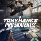 TONY HAWK 1 +2  (  DISPONIBLE  AU CINEMA LA MALBAIE )