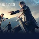 FINAL FANTASY XV ( DISPONIBLE AU CINEMA LA MALBAIE )