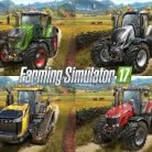 FARMING SIMULATOR 2017 ( DISPONIBLE AU CINEMA LA MALBAIE )