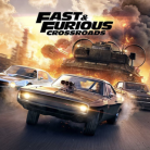 FAST AND FURIOUS CROOS ROAD(  DISPONIBLE  AU CINEMA LA MALBAIE )
