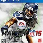 MADDEN NFL 15     (sortie : 26 aout 2014 )