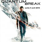 Quantum Break     (DISPONIBLE AU CINEMA LA MALBAIE)