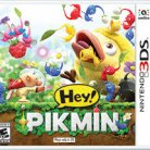 HEY PIKMIN ( DISPONIBLE AU CINEMA LA MALBAIE)   4  AOUT 2017