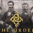1886 THE ORDER (DISPONIBLE AU CINEMA LA MALBAIE)
