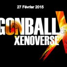 Dragon Ball Xenoverse (DISPONIBLE AU CINEMA LA MALBAIE)