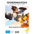 Overwatch Origins Edition          (DISPONIBLE AU CINEMA LA MALBAIE)