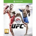 UFC THE ULTIMATE FIGHTING CHAMPIONSHIP