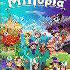 MIITOPIA (  DISPONIBLE  AU CINEMA LA MALBAIE )