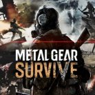 Metal Gear Survive ( DISPONIBLE AU CINEMA LA MALBAIE ) 20  Fevrier   2018