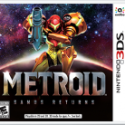 METROID SAMUS RETURN ( DISPONIBLE AU CINEMA LA MALBAIE)   15 SEPTEMBRE 2017