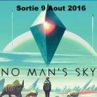 No Man Sky (DISPONIBLE AU CINEMA LA MALBAIE)