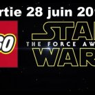 lego 360 star wars awaken (DISPONIBLE AU CINEMA LA MALBAIE)