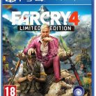 Far Cry 4    (DISPONIBLE AU CINEMA LA MALBAIE)