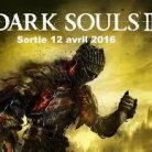 Dark Souls 3 (DISPONIBLE AU CINEMA LA MALBAIE)