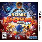 SONIC BOOM FIRE AND ICE ( DISPONIBLE AU CINEMA LA MALBAIE)