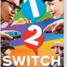 1 2 SWITCH ( DISPONIBLE AU CINEMA LA MALBAIE ) 3 MARS 2017